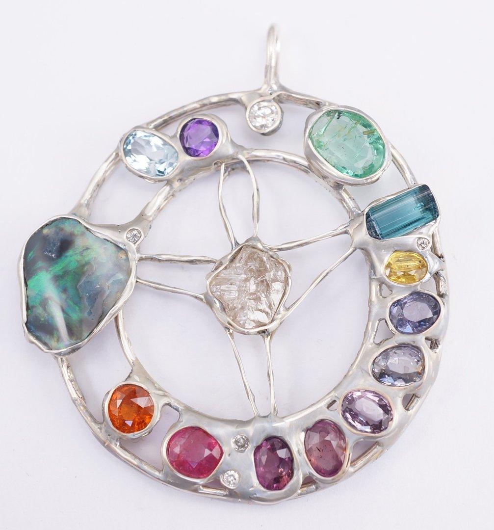 diamant opal smaragd rubin saphir amulett sas21 spirituelles spielzeug. Black Bedroom Furniture Sets. Home Design Ideas